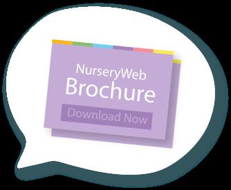 NurseryWeb Brochure