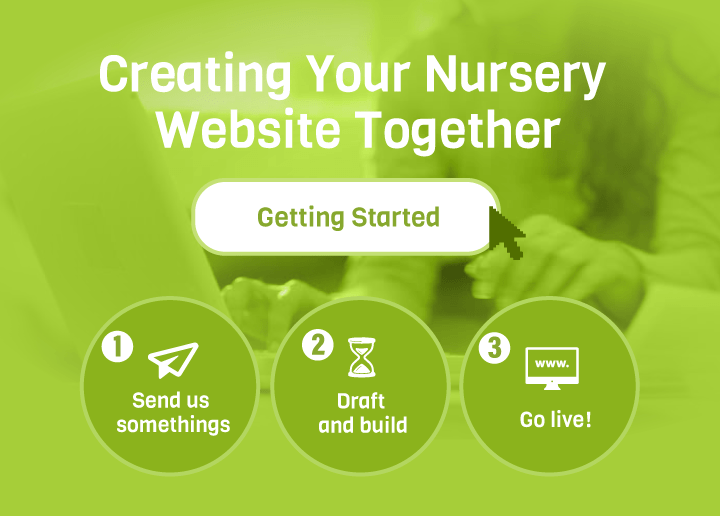 Get Started with NurseryWeb