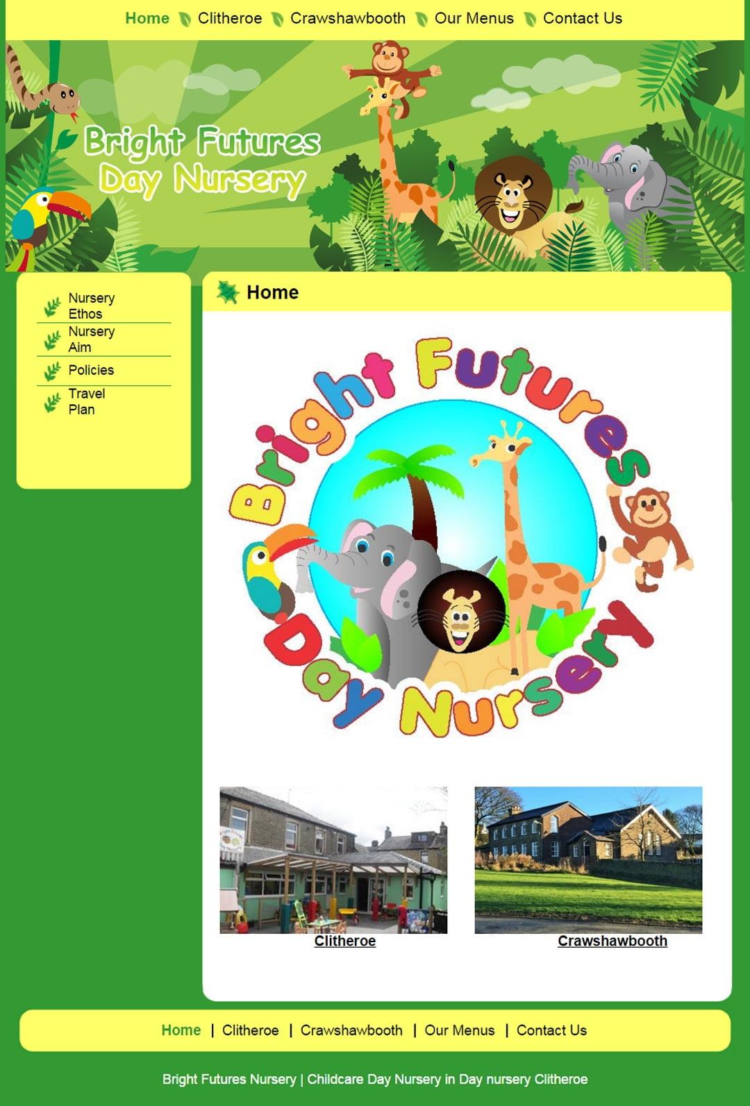 Bright Futures Nursery