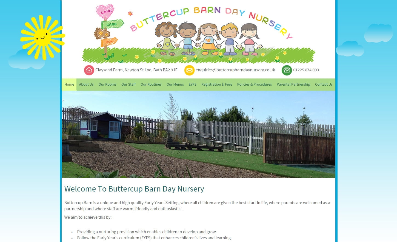 Buttercup Barn Day Nursery