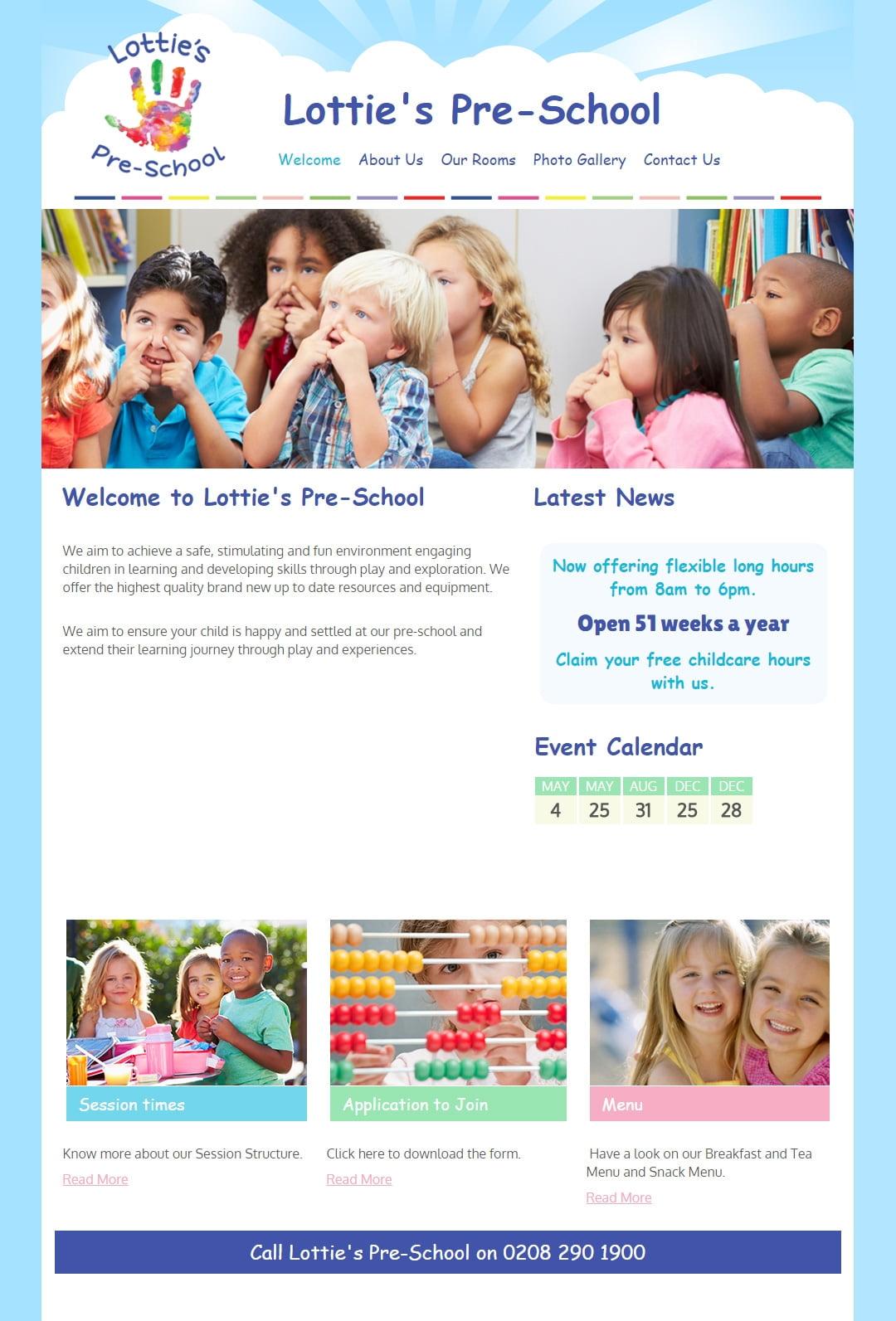 Lottie's Pre-School