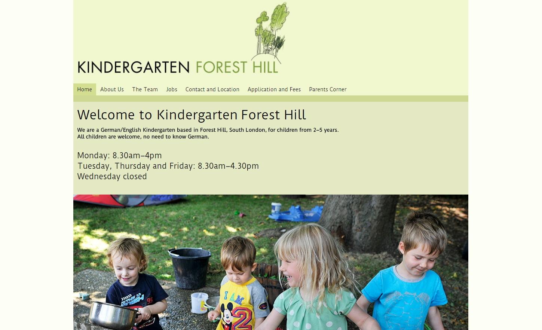 KindergartenForest Hill