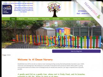 Al-Emaan-Nursery-Birmingham-Pre-School