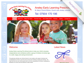 Anstey-Early-Learning-Pre-School