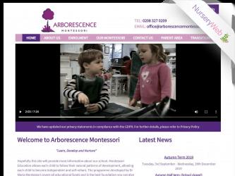 Arborescence Montessori