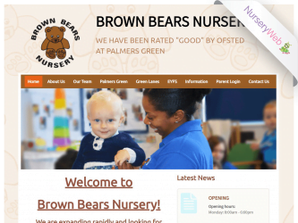 Brown-Bears-Nursery