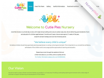 Cutie-Pie-Nursery