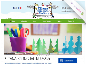 Eliana-Nursery