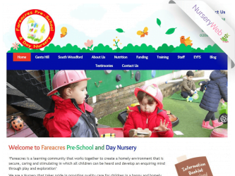 Fareacres-Pre-School-and-Day-Nursery