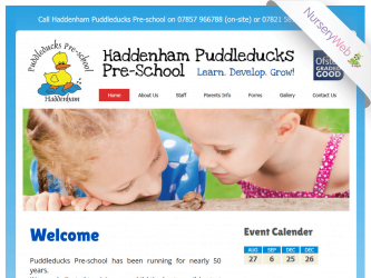 Haddenham-Puddleducks-Pre-School