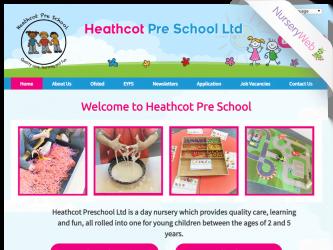 Heathcot Pre-school