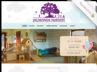 Jacaranda-Nursery