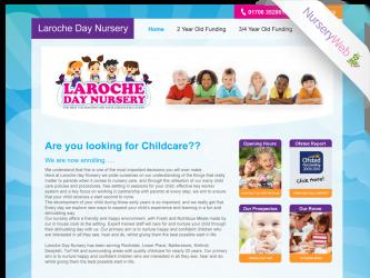 Laroche-Nursery