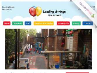 Leading Strings Preschool