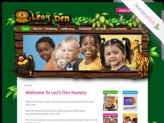 Leos-Den-Nursery
