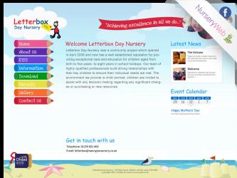 LetterBox-Nursery