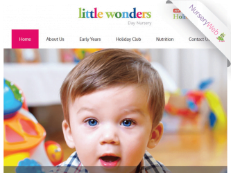 NurseryWeb - November NewsletterNurseryWeb - November NewsletterNurseryWeb - November NewsletterNurseryWeb - November NewsletterLittle Wonders Day Nursery