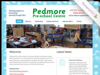 Pedmore-Pre-School