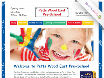 Petts-Wood-East-Pre-School