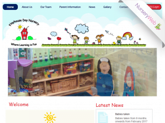 Playhouse Day Nursery