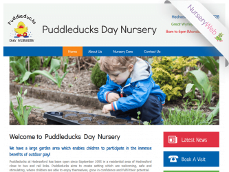 Puddleducks-Day-Nursery