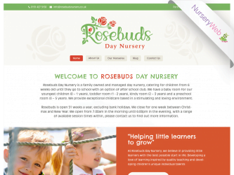 Rosebuds Day Nursery