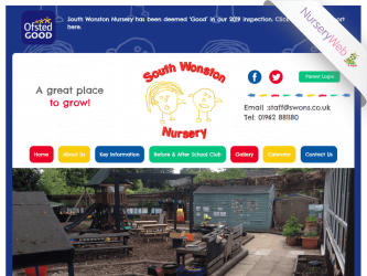 South Wonston Day Nursery