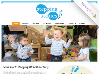 Stepping Stones Nursery Lewes