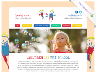 Children1stPreschool