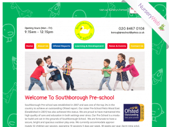 SouthboroughPreshooll