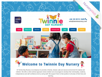 Twinnie Day Nursery