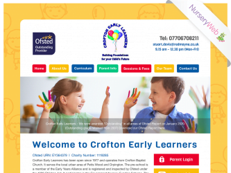 Crofton-Early-Learners