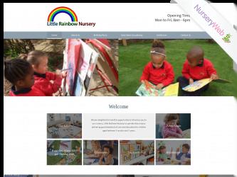 Little-Rainbow-Nursery