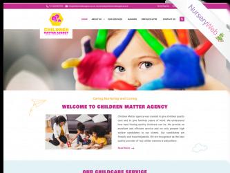Children-matter-agency