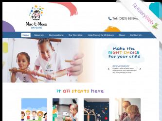 Mac-E-Mooz-Daycare