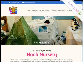 Nook-Nursery