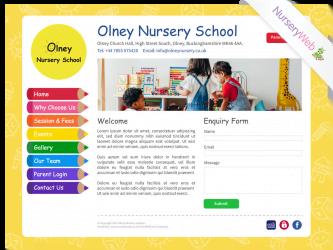 Olney Nursery School