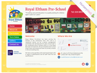 Royal-Eltham-Pre-School