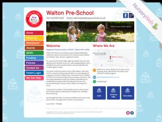 Walton Pre-school