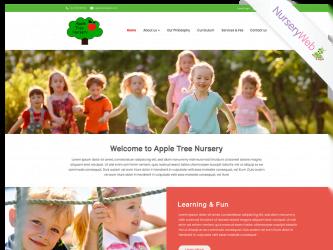 Apple Tree Nursery