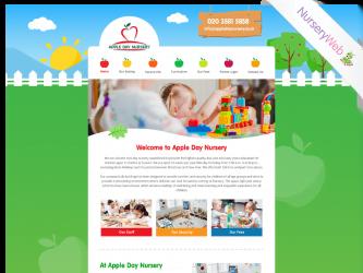 Apple Day Nurser